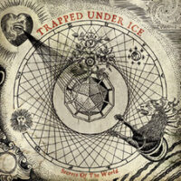 Trapped Under Ice – Secrets Of The World (Color Vinyl LP)
