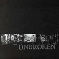 Unbroken – And (Color Vinyl Single)