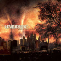 Unearth – The Oncoming Storm (Color Vinyl LP)