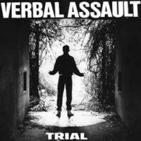 Verbal Assault – Trial (Color Vinyl LP)