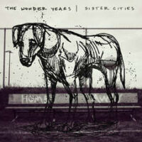 Wonders Years, The – Sister Cities (Vinyl LP)