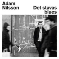 Adam Nilsson – Det Stavas Blues (Vinyl LP)
