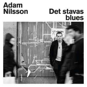 Adam Nilsson - Det Stavas Blues (Vinyl LP)