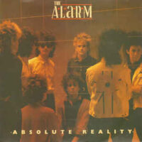 Alarm, The – Absolute Reality (Vinyl Single)