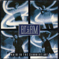 Alarm, The – Rain In The Summertime (Vinyl Single)
