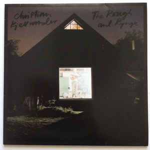 Christian Kjellvander - The Rough And Rynge (Color Vinyl LP)