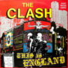 "Clash, The - This Is England (Vinyl 12"")"