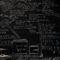 Doecenterna – Kritstrecksränder & Missiler (Vinyl LP)