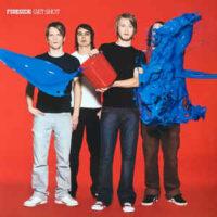 Fireside – Get Shot (Vinyl LP)