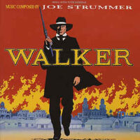 Joe Strummer – Walker (Vinyl LP)