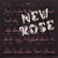 New Rose – Circus Of The Human Race (Vinyl Single)