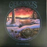 Oblivious – När Isarna Sjunger (Color Vinyl LP)