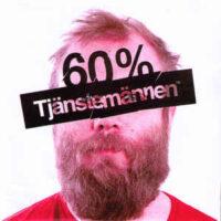 Tjänstemännen – 60% (Vinyl Single)