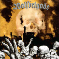 Wolfbrigade – Progression / Regression (Picture Vinyl LP)