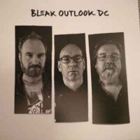 Bleak Outlook DC – Knowledge Is Bliss (Vinyl Single)