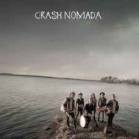 Crash Nomada – S/T (Vinyl LP)