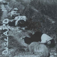 Discard – Death From Above (Vinyl Single)