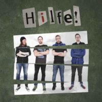 Hilfe! – EP 3 (Vinyl Single)