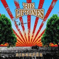 Liptones, The – Sidospår (Vinyl LP)
