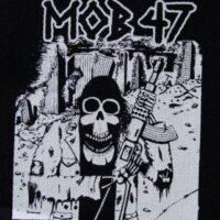 Mob 47 – Kärnvapen Attack (Cloth Patch)