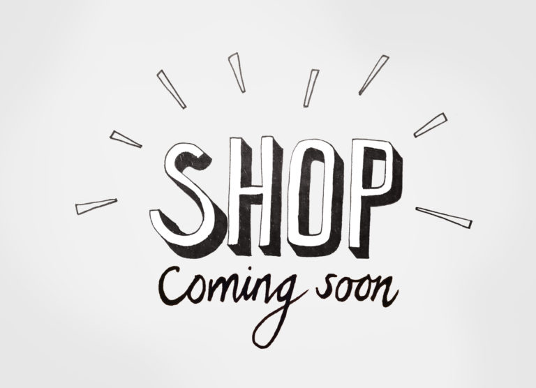 Ny sajt och shop