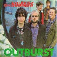 Nomads, The – Outburst (Vinyl LP)