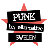 Punk, hardcore, alternative – vinyl + CD Sverige