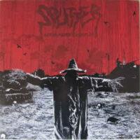 Splitter – Avskräckande Exemplar (Color Vinyl LP)