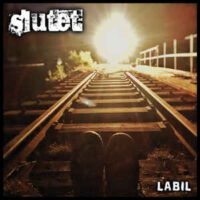 Slutet – Labil (Vinyl LP)