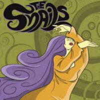 Snails, The – S/T (Vinyl LP)