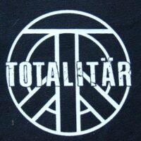 Totalitär – Symbol/Logo (Cloth Patch)