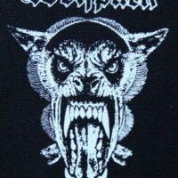 Wolfpack – Predator (Cloth Patch)