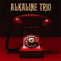 Alkaline Trio – Is This Thing Cursed? (Vinyl LP)
