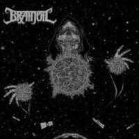 Brainoil – Singularity To Extinction (Color Vinyl LP)