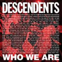 Descendents – Descendents – Who We Are (Color Vinyl Single)