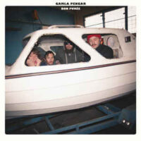 Gamla Pengar – Bon Purée (2 x Clear Vinyl LP)