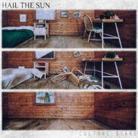 Hail The Sun – Culture Scars (Color Vinyl LP)