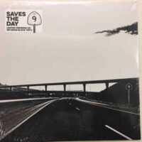 Saves The Day – 9 (180gram Vinyl LP)