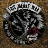 This Means War – Heart Strings (Color Vinyl LP)