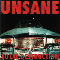 Unsane – Total Destruction (Vinyl LP)