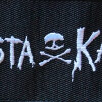 Asta Kask – Old Logo (Broderad Patch)