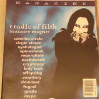 Close-Up nr 43-2001 (Offspring,Fugazi,Monster Magnet)