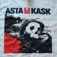 Asta Kask – Plikten Framför Allt (T-Shirt)
