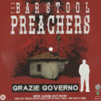 Bar Stool Preachers, The – Grazie Governo (Flexie Singel)