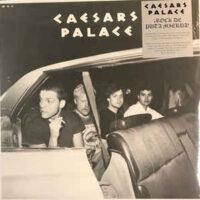 Caesars Palace – ¡Rock De Puta Mierda! (Vinyl LP)