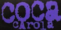 Coca Carola – Logo (Sticker)