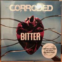 Corroded – Bitter (2 x Vinyl LP)
