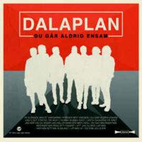 Dalaplan – Du Går Aldrig Ensam (Vinyl LP)