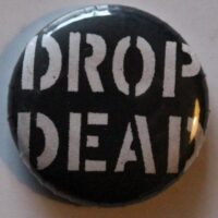Dropdead – Logo (Badges)
