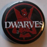 Dwarves – Red Devil (Badges)